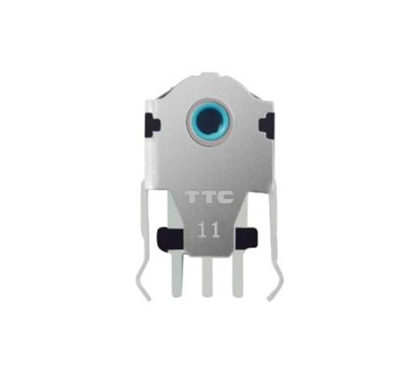 TTC常規編碼器
