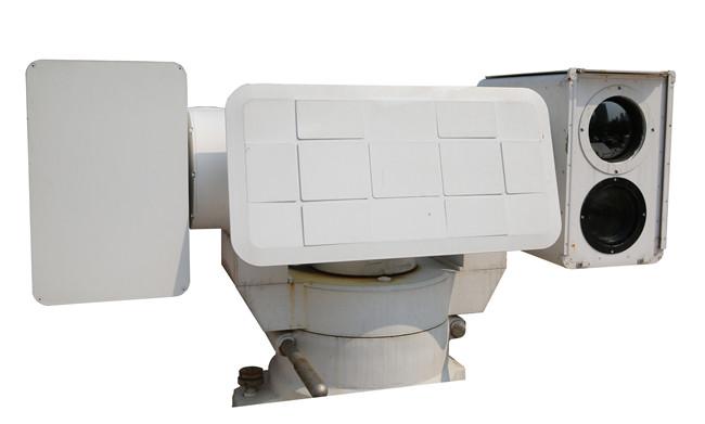 TH-P302 遠程光電監視儀