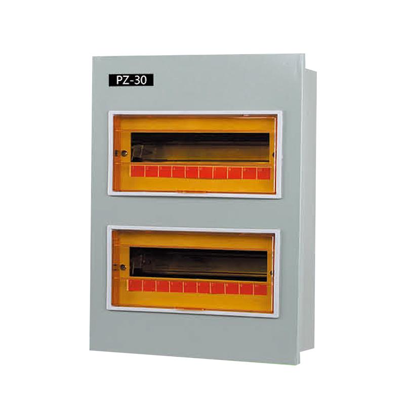PZ口系列低压综合配电箱