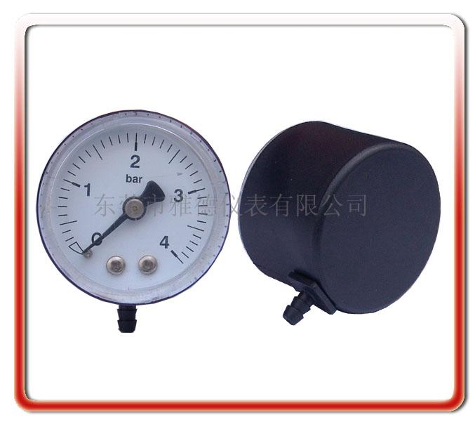 膜盒式氣泵壓力表
