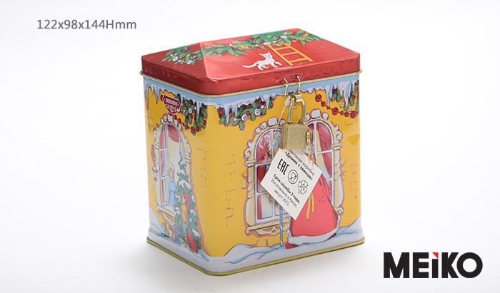 储钱罐 MK-2068-A 122x98x144Hmm