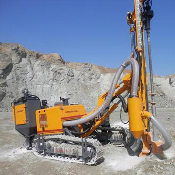 礦山機械用密封件