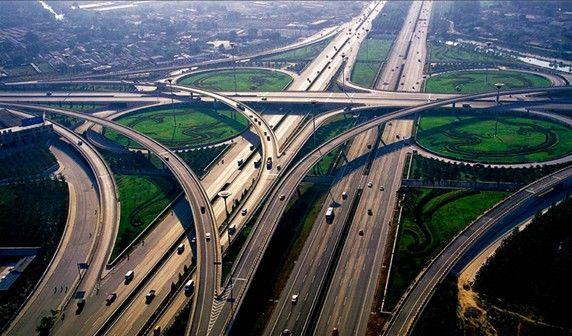 基礎設施及工程建設