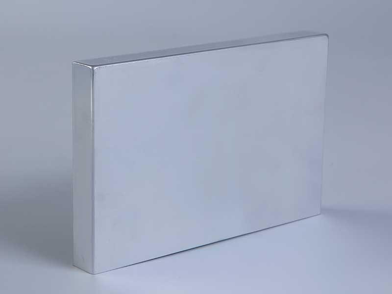 方型動力鋰電池用鋁殼