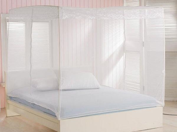 蚊帳,夏季涼席—重慶床上用品