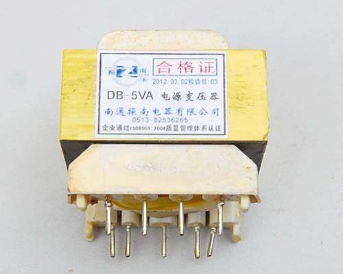 DB-5VA電源變壓器CZ1