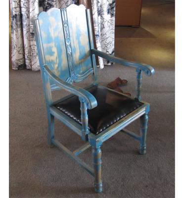中餐桌椅-中餐餐椅2