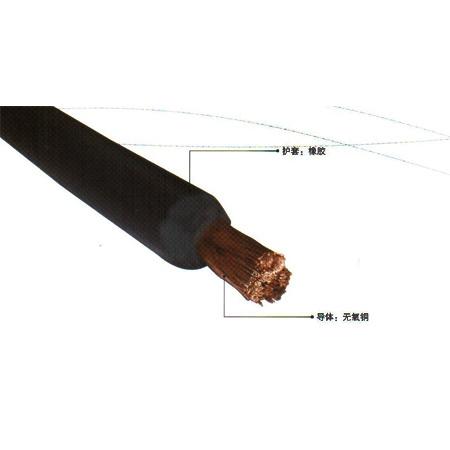 60245 IEC81(YH)型電纜