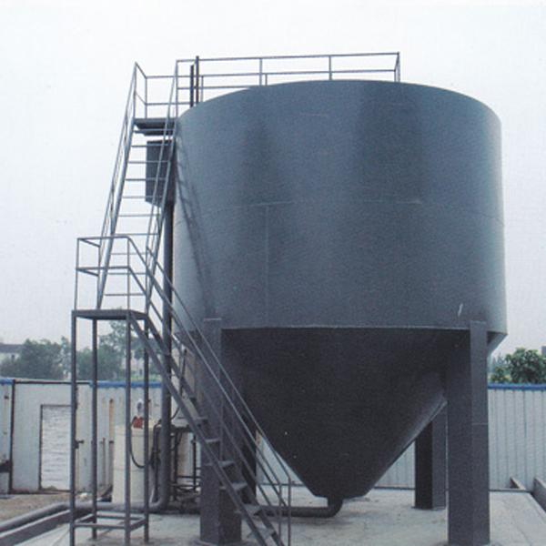 HCY型化學除油器2