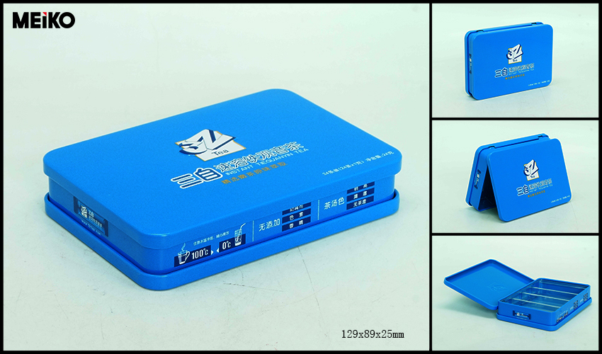 烟盒-MK004  129x89x25mm