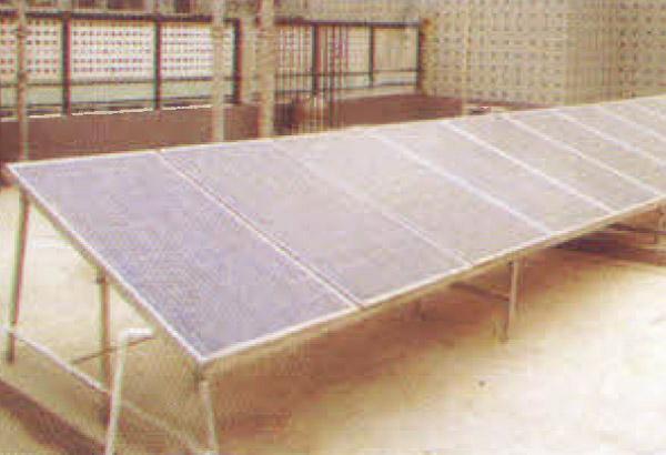 800WP家用/辦公太陽能發電系統