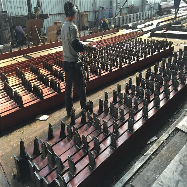 钢结构件制作