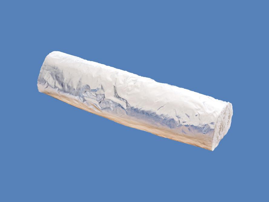 超細陶瓷棉卷氈