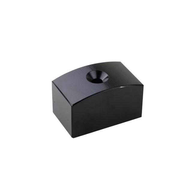 打孔方塊形釹鐵硼