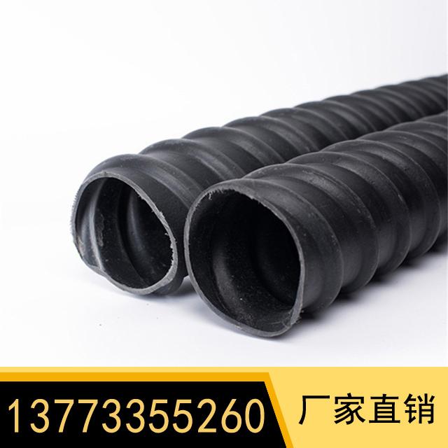 塑料波紋管   型號:Φ100mm