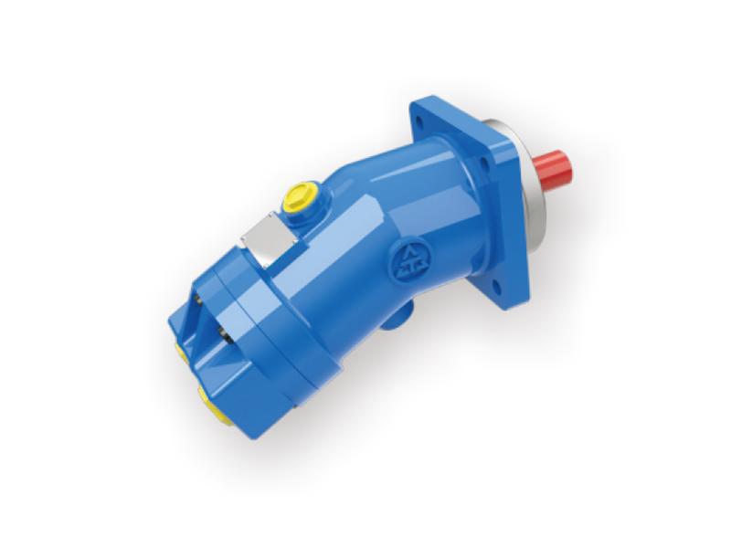 A2F定量泵/马达系列