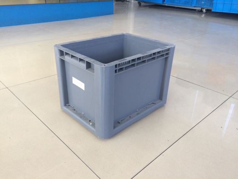 B型灰色箱子2