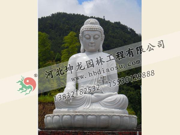 佛像石雕025