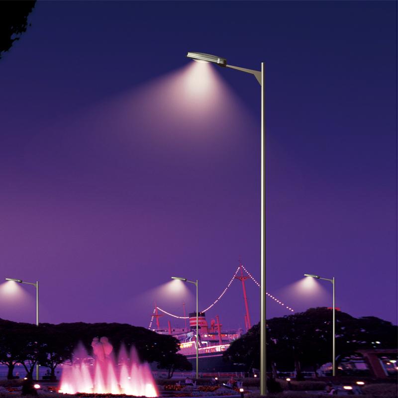 单臂路灯(BE-DB004)