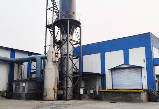 淄博工陶耐火材料有限公司