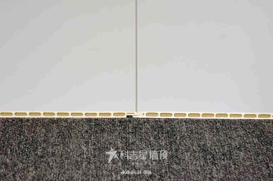 科吉星400/600小V縫板拼接