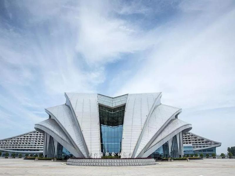 武漢會展中心