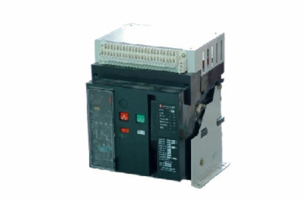 WW1系列低壓萬能式斷路器
