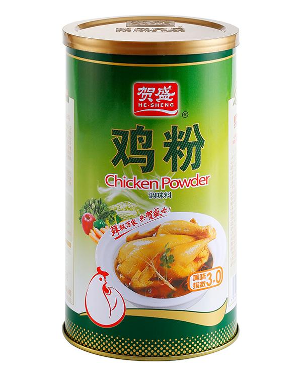 賀盛3.0雞粉