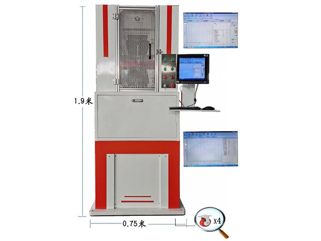 WAW-1000D微機控制電液萬能試驗機
