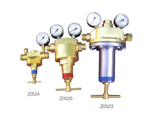 Z05系列減壓閥