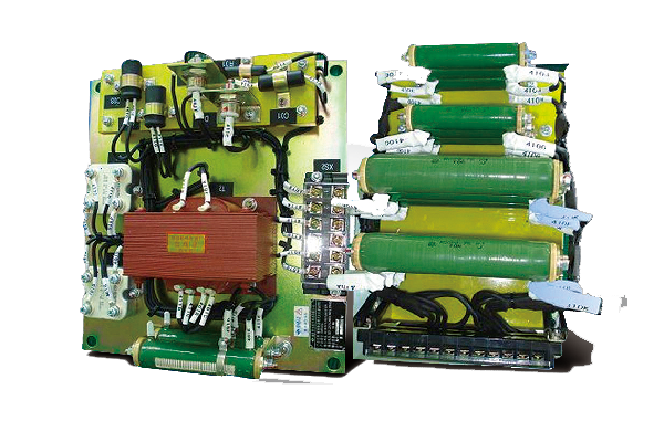 辅助制动模式发生器