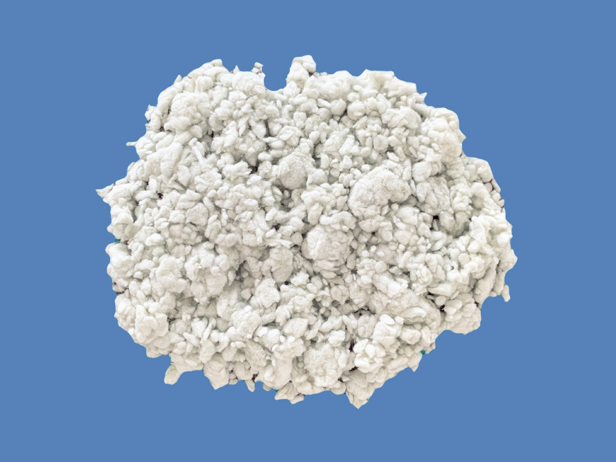 超細陶瓷粒狀棉