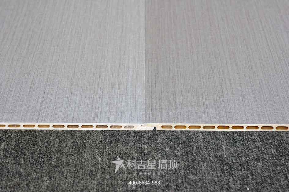 中科元木集成墻板600AJS鎖扣精工拼接板