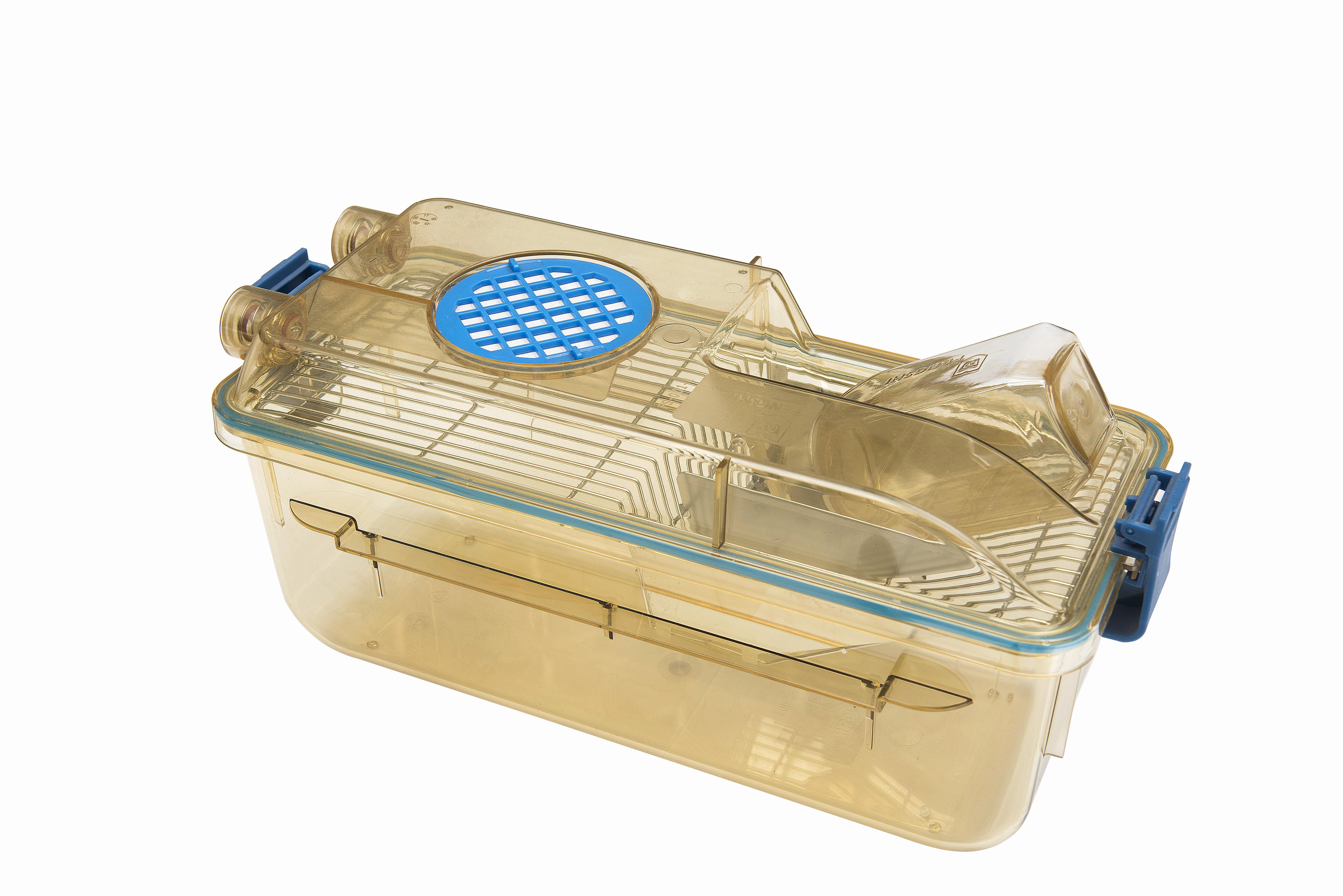 GC型小鼠IVC籠盒(外置式)