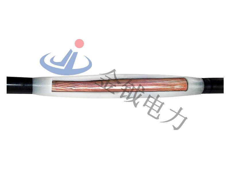 MEJ-GD阻燃型熔接式不同截面電纜過渡接頭