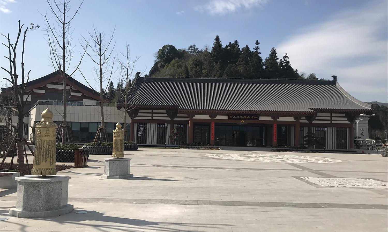宜黃曹山寶積寺