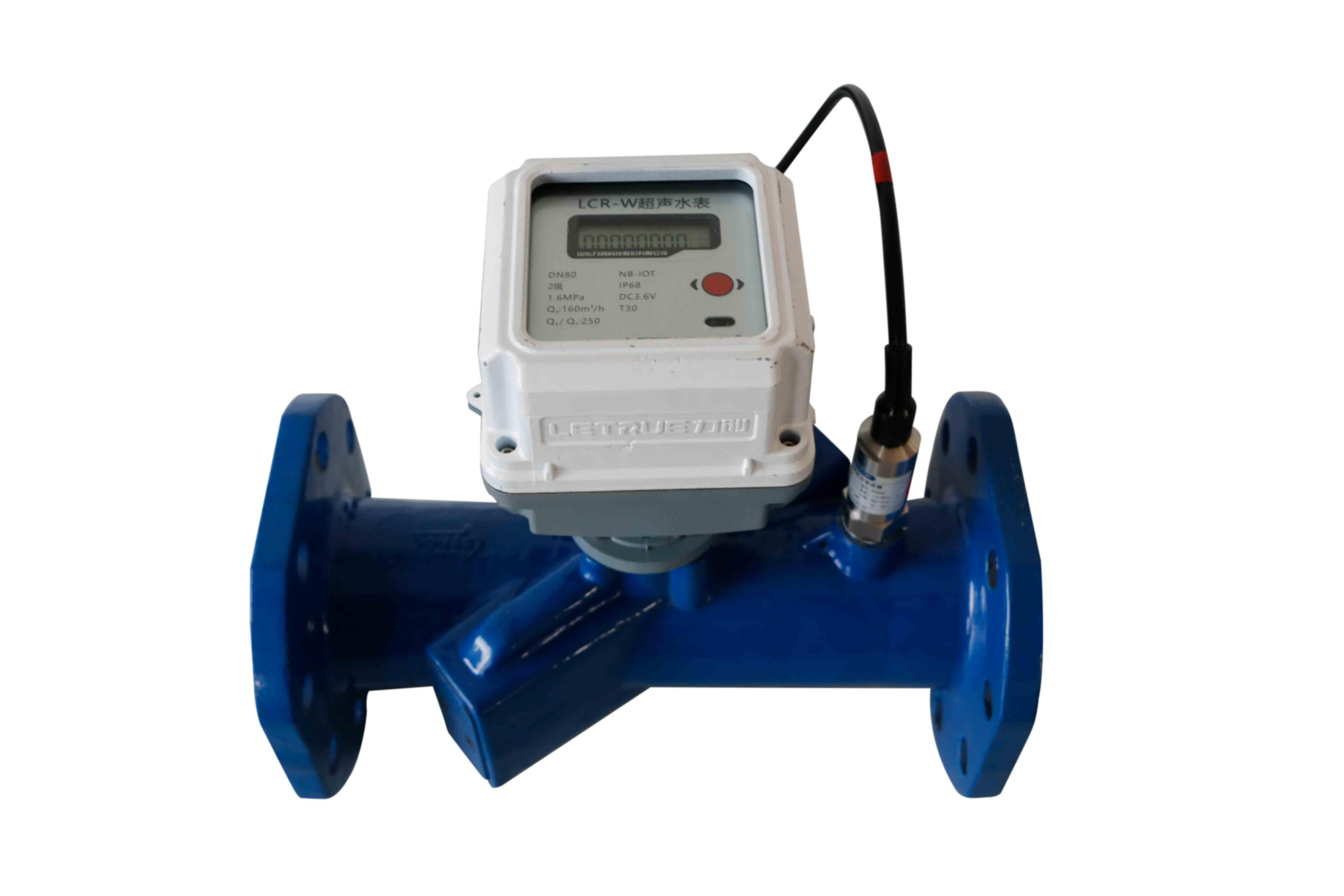 大口徑超聲水表(DN50-DN600)