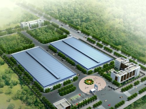 湖南漢壽煤礦機械有限公司