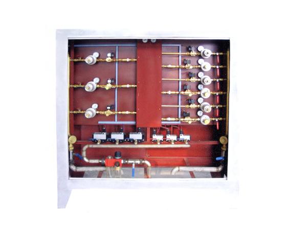 能源介質箱