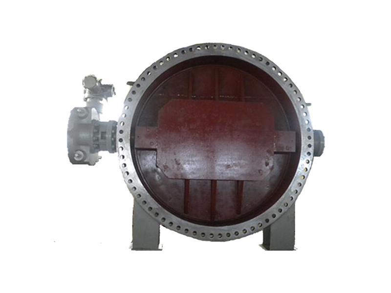 給水泵汽輪機排汽蝶閥(小機排汽蝶閥)