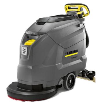 凯驰手推式全自动洗地机BD50/50C