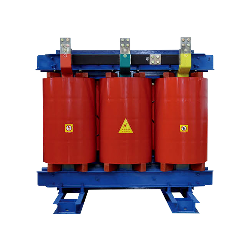 SC(B)10系列干式电力变压器