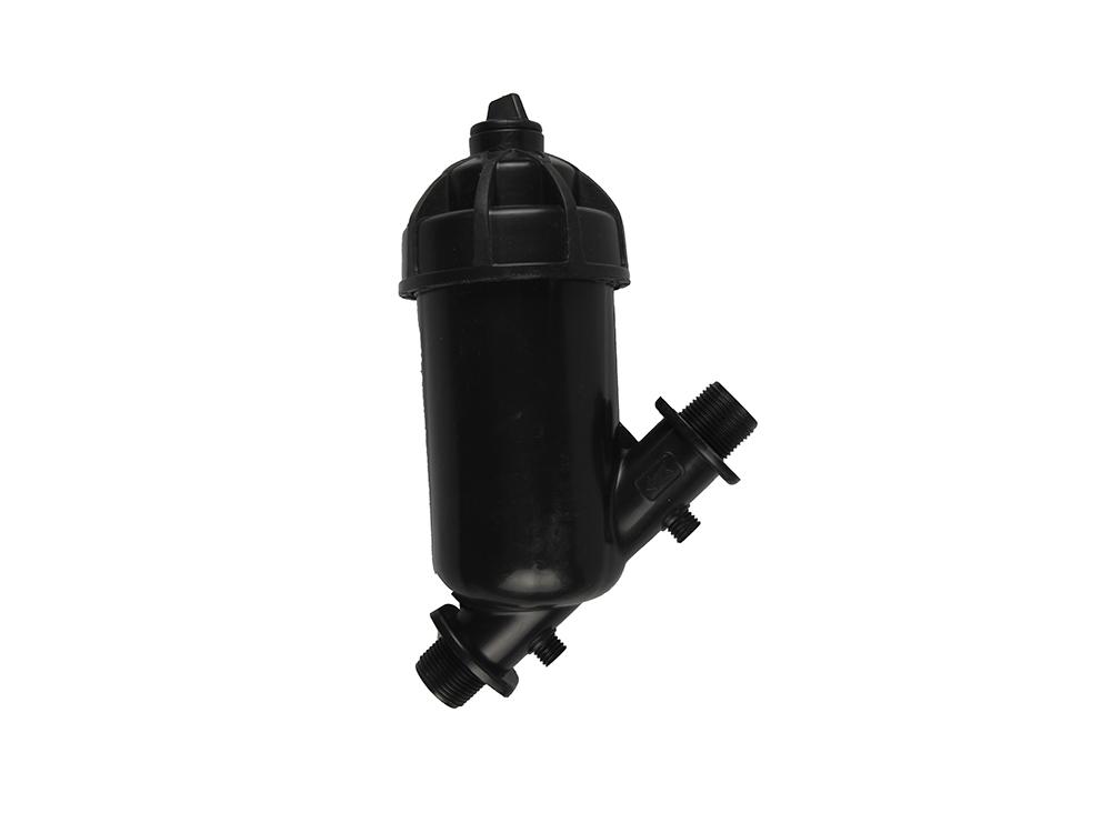 1.5寸網式過濾器