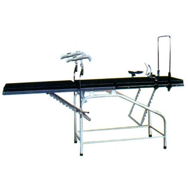 鋼制噴塑普通手術床