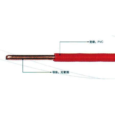60227 IEC01(BV)型電纜