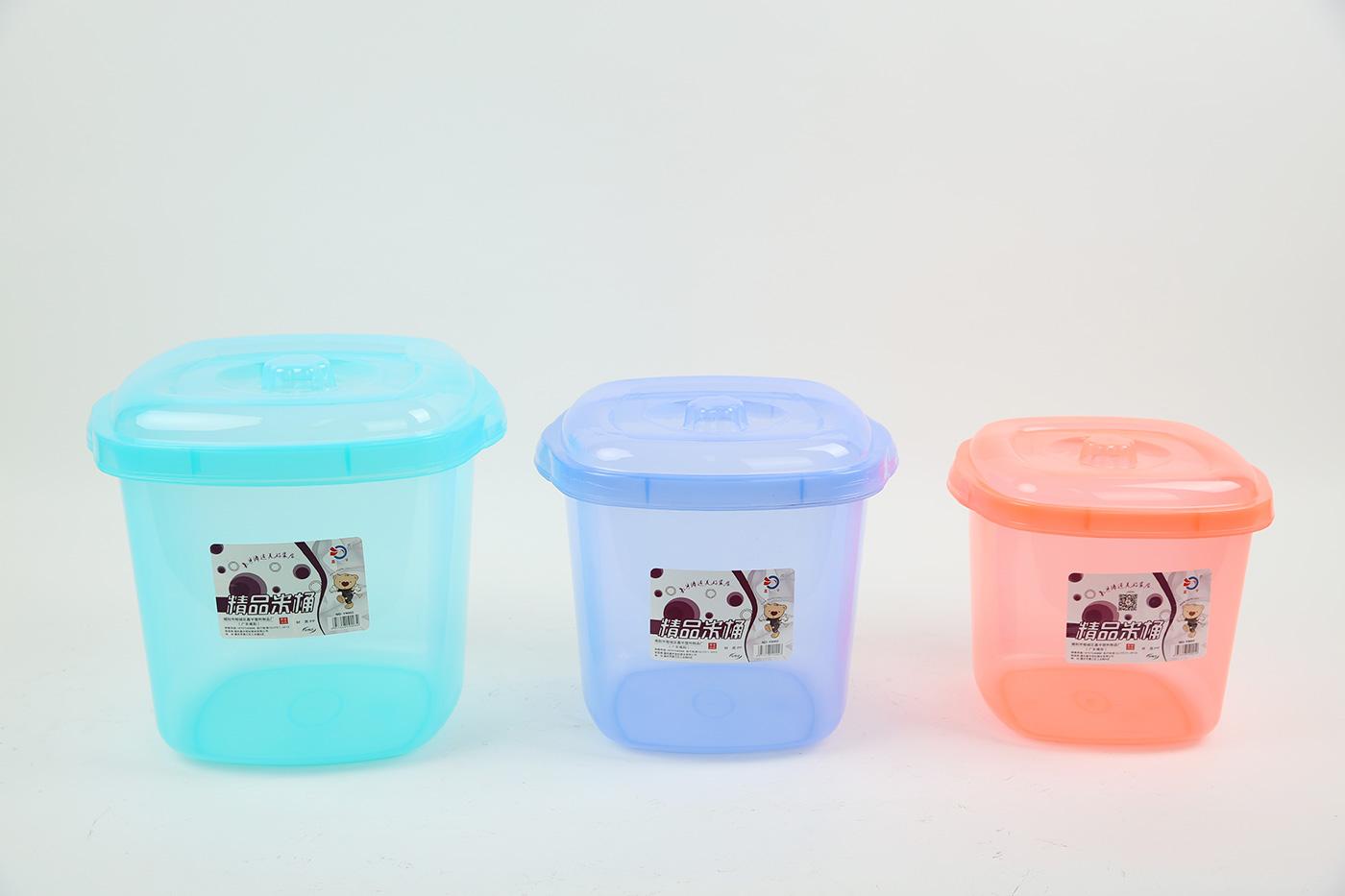 Y9001透明米桶系列