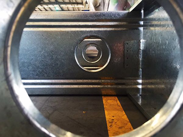 輕鋼樓板梁設備