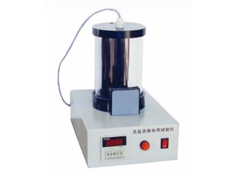LDH-II型 乳化瀝青電荷試驗儀