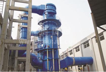 氧化鎂法脫硫設備
