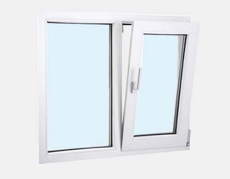 塑鋼提升窗